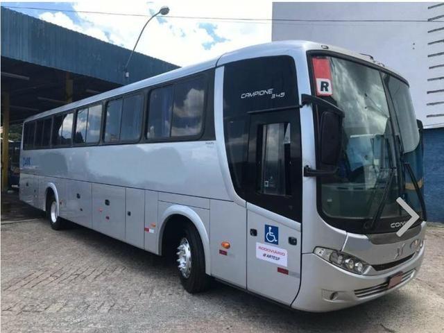 Ônibus volvo b 270f - Foto 3