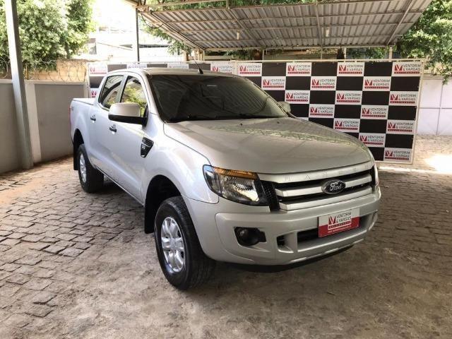 Ford / Ranger XLS 3.2 4x4 Diesel 2014/2015