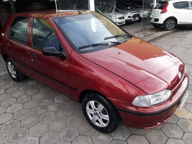 Fiat Palio EDX 1.0 1997/97 - Foto 3