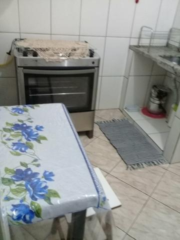 Disponível com Duas suítes para até 05 pessoas em São Thomé das Letras - Foto 4