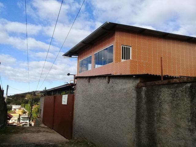 Casa Vila com 04 quartos no Alto da Serra