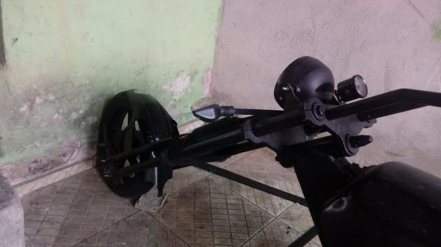 Triciclo 1.8 - Foto 4