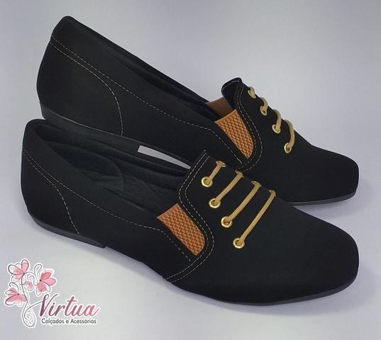 Fábrica de calçados Femininos