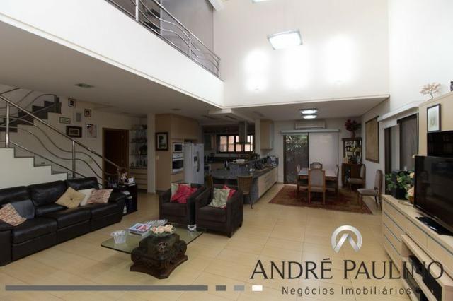 Casa no Condomínio Alphaville Imbuias - Foto 2
