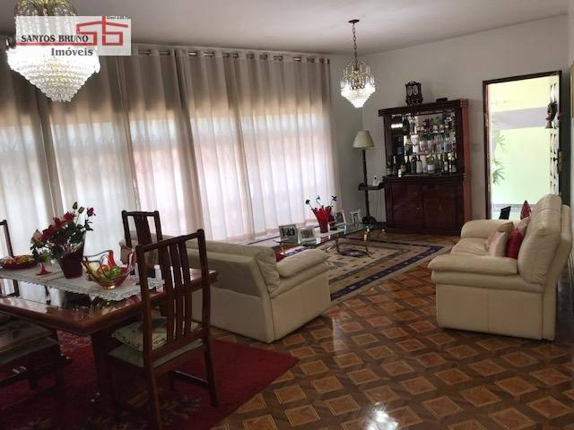 Casa Comercial com 4 dormitórios para alugar, 300 m² por R$ 5.000/mês - Limão - São Paulo/ - Foto 3
