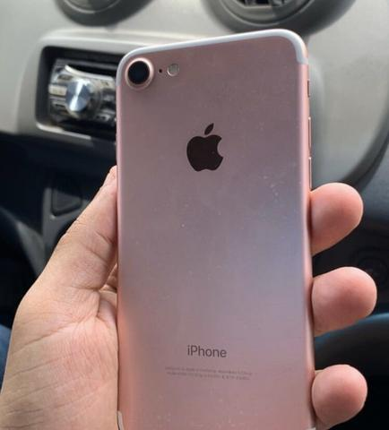 IPhone 7, 32 gigas