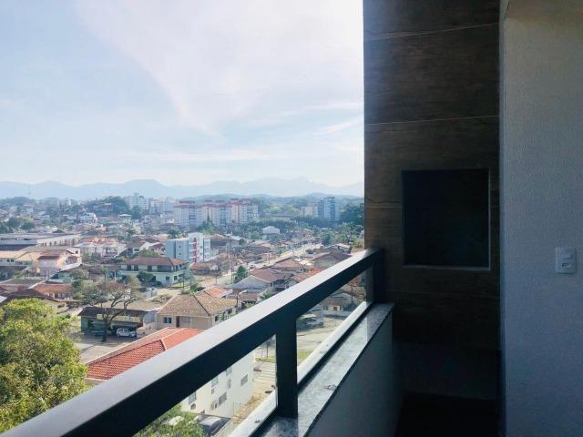 Apartamento novo - Floresta vista Incrível