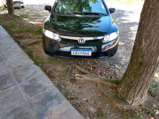 Vendo Honda Civic LXS 2008 - Foto 2