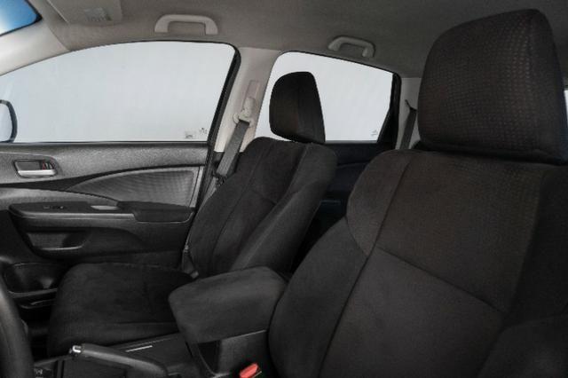 Honda CRV 2.0 LX Prata Automático Completo CR-V - Foto 5