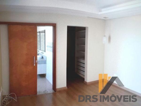 Casa sobrado em condomínio com 3 quartos no condomínio royal forest & resort - bairro roya - Foto 5