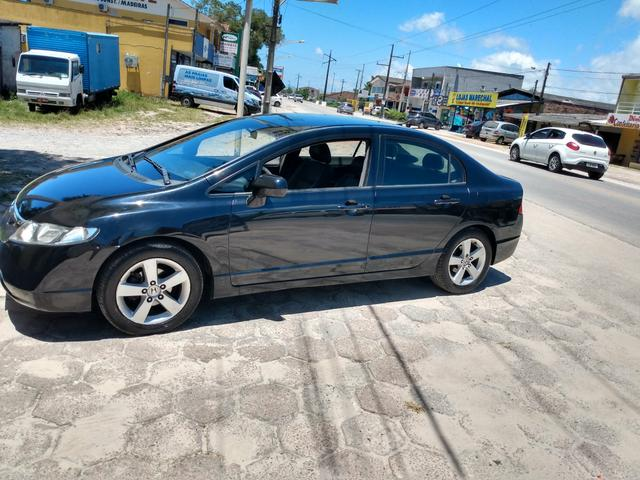 Vendo Honda Civic LXS 2008 - Foto 5