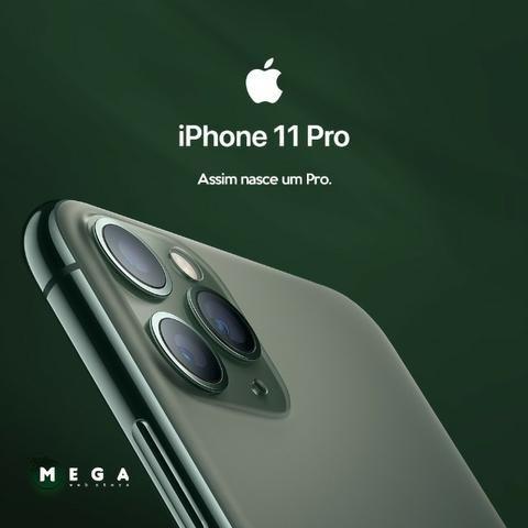 Celular iPhone 11 Pro 64 GB - Novo Lacrado na Caixa