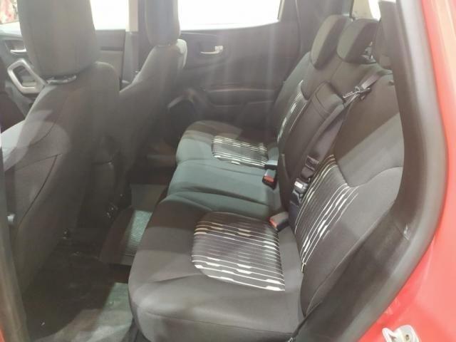 FIAT TORO FREEDOM 1.8 16V FLEX AUT. - Foto 8