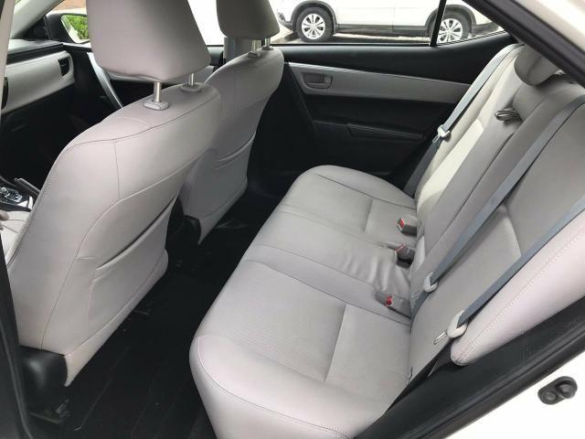 Corolla gli 2016 automático - Foto 9
