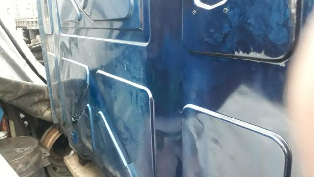 Cabine ford cargo dupla - Foto 14