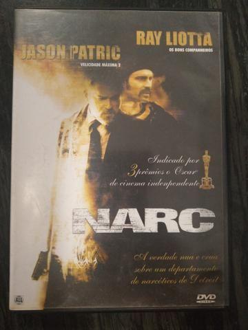 DVD Narc