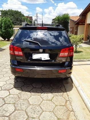 Dodge Journey 2.7 RT V6 - Foto 3