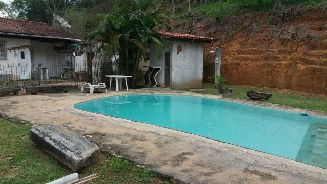 Fazenda 17 alqueires, com sede de 4 quartos, piscina. oportunidade única - Foto 6