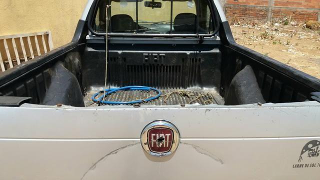 Fiat Strada 2011 19.900.00  * - Foto 3