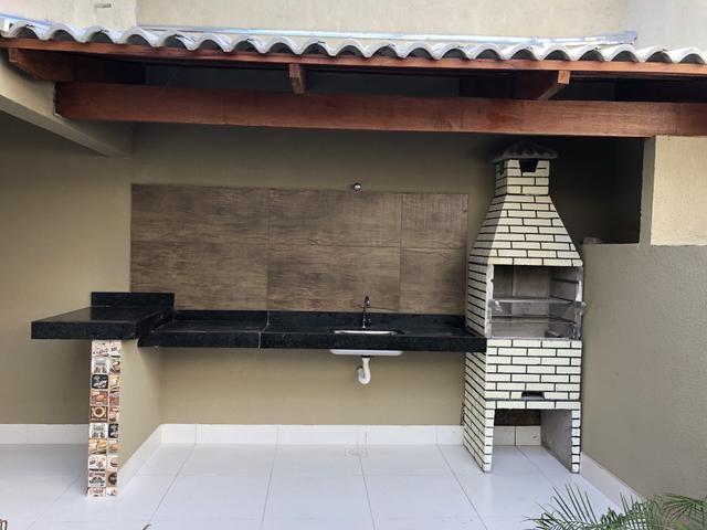 Casa 3 quartos nova a venda em Aparecida Veiga jardim top - Foto 2