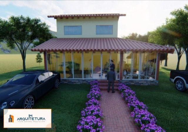 Casa à venda com excelente localização em condomínio de Alto Padrão em Gravatá - Foto 2
