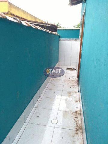 K-32: Casa com 2 quartos Pronta entrega, no Centro por R$ 135.000 - Unamar - Cabo Frio/RJ - Foto 10