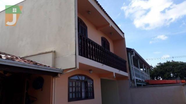 Sobrado com 3 dormitórios à venda, 140 m² por R$ 350.000,00 - Uberaba - Curitiba/PR - Foto 20