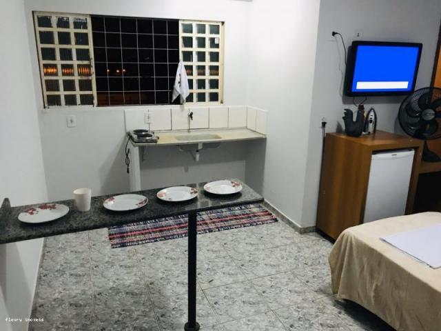 Kitnet para Locação em Goiânia, Setor vila nova, 1 dormitório, 1 suíte, 1 banheiro, 1 vaga - Foto 10