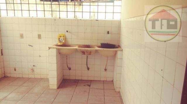 Casa com 4 dormitórios para alugar, 300 m² por R$ 6.000,00/mês - Belo Horizonte - Marabá/P - Foto 17