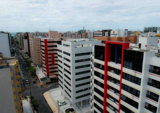 Lançamento 5% de Sinal e 120 meses sem intercaladas na Ponta Verde