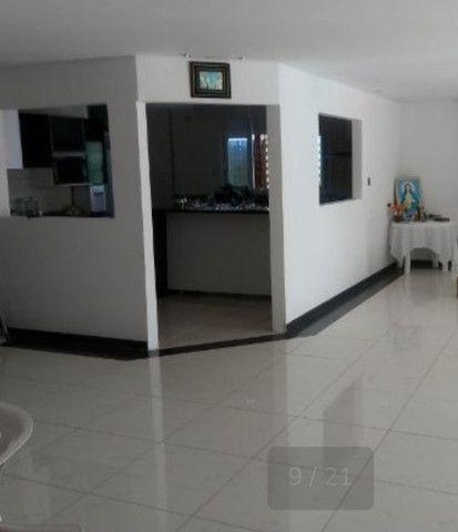 Casa com 4 quartos, garagem p/ 5 carros, piscina em Jardim Fragoso - Foto 7