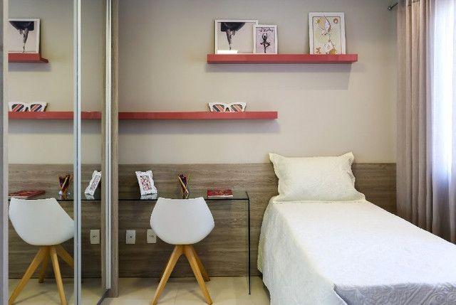 Lumini pronto para morar, Casa Duplex 3/4 com 1 suites, Papagaio - Foto 9