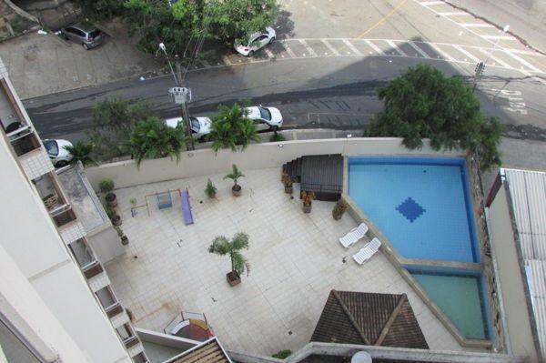 Apartamento 3/4 (1suíte) no Jardim Goiás - Foto 4