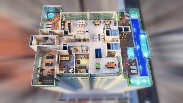 Apartamento na Ponta Verde , 2 quartos,Lançamento na melhor área - Foto 18