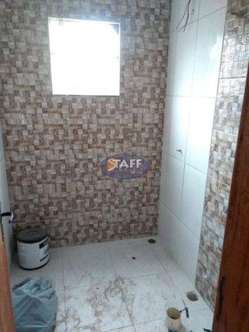 K-32: Casa com 2 quartos Pronta entrega, no Centro por R$ 135.000 - Unamar - Cabo Frio/RJ - Foto 9