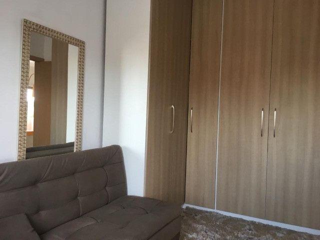 Apartamento 2 quartos Praia Mobiliado - Foto 7