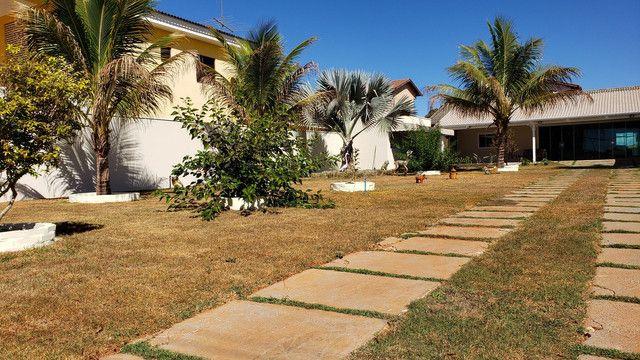 Casa uma suíte mobiliada lote 920m2 rua 10Vicente Pires condomínio lado via estrutural - Foto 20
