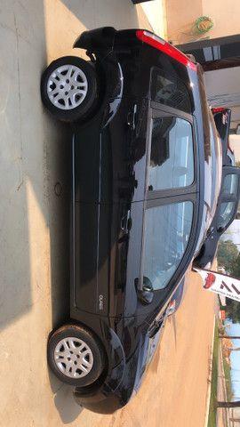 Fiesta hatch 1.6 completo - Foto 3