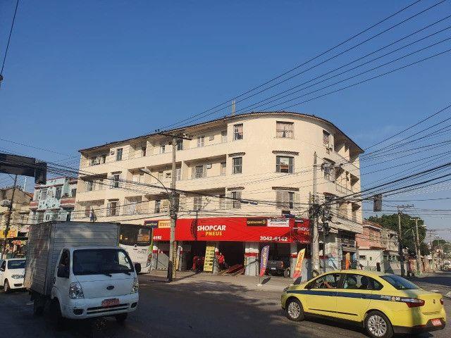 Alugo salas comerciais em Bonsucesso - Foto 6