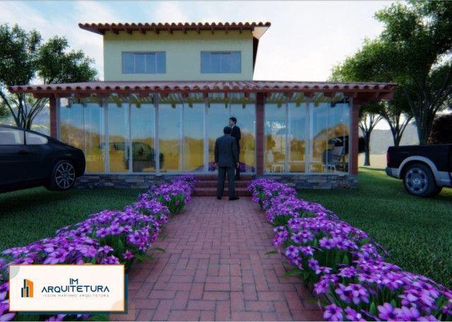 Casa à venda com excelente localização em condomínio de Alto Padrão em Gravatá