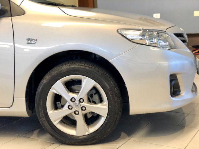 Corolla 2014 XEi 2014 $58900 (aceito troca) - Foto 3