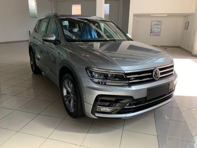 VW - Tiguan Allspace 350 Tsi R-Line 0km (2020)