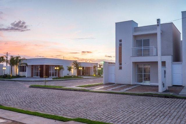 Lumini pronto para morar, Casa Duplex 3/4 com 1 suites, Papagaio