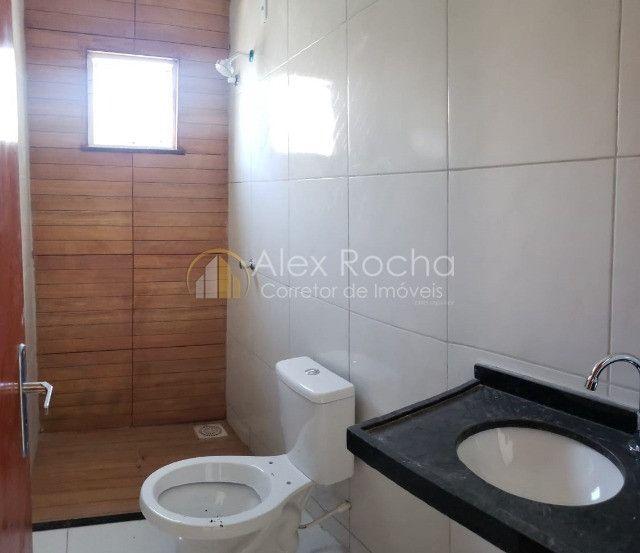 Casa 87m² com 3 quartos no Ancuri em Itaitinga - Foto 10