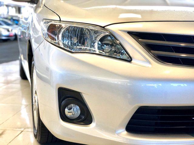 Corolla 2014 XEi 2014 $58900 (aceito troca) - Foto 13