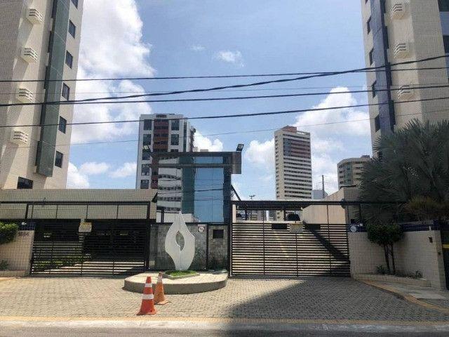 Apartamento Capim Macio Natal-RN - Foto 8