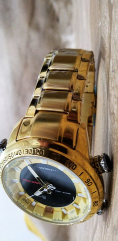 Relógio Naviforce NF 9093 c/ cx de Luxo - Foto 2