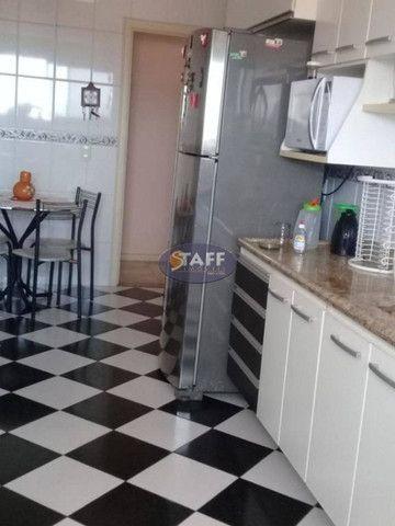 AZ-Cobertura Duplex com 03 quartos para alugar, 130 M² -Braga-Cabo Frio/RJ(CO0155) - Foto 18