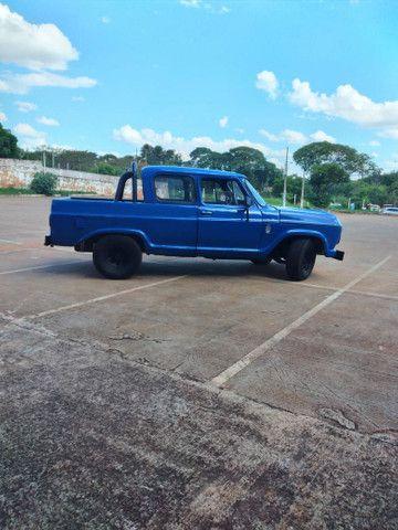D10 Diesel Motor Q20B - Foto 2