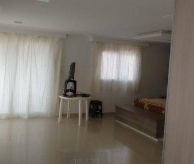 Casa com 4 quartos, garagem p/ 5 carros, piscina em Jardim Fragoso - Foto 11